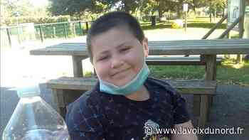 Jeumont : atteint d'une leucémie, le petit Lorenzo est aujourd'hui en rémission - La Voix du Nord