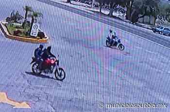 Disparan al aire y golpean a despachadores en estación de Tecamachalco - Municipios Puebla