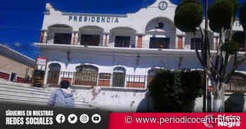 Denuncian empleados del Ayuntamiento de Tecamachalco retardo en pago - Periódico Central