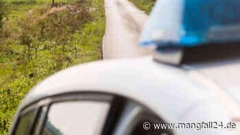 Am Mangfallkanal fällt ein Schuss: Anwohnerin schaltet die Polizei ein - mangfall24.de