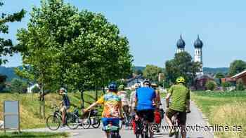 Kolbermoorer schaffen beim Stadtradeln 48.771 Kilometer - Oberbayerisches Volksblatt