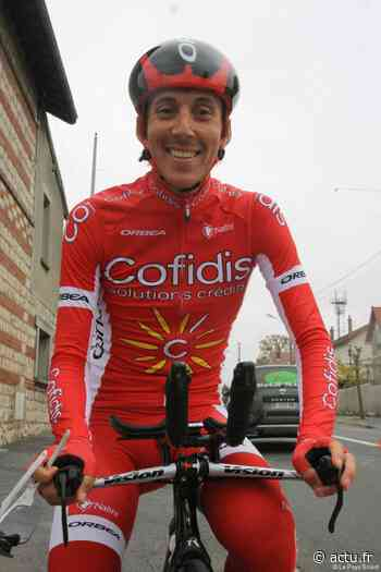 Seine-et-Marne. La Ferté-Gaucher - Rozay-en-Brie : Stéphane Rossetto au Tour de France - actu.fr