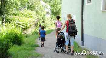 Parkstein unterstützt Familien - Onetz.de