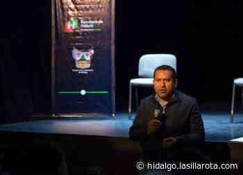 Ponen en marcha librería digital Margarita Michelena en Hidalgo - La Silla Rota