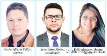 Se cumplió brigada jurídica en Sandoná - Diario del Sur