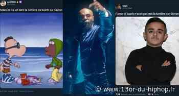 Kaaris : Les internautes estiment qu'il a valorisé Sevran et les réactions sont hilarantes - 13OR-du-HipHop.fr