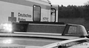 Oberessendorf /B30: Familienvater kommt bei Frontalunfall mit Wohnwagengespann ums Leben - BSAktuell
