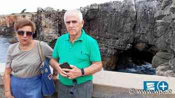 Attendorn: Wie ein Ehepaar Goldhochzeit in Spanien feiert - WP News