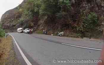 Localizan cadáver del camionero desaparecido en la vía Bogotá -... - Noticias Día a Día