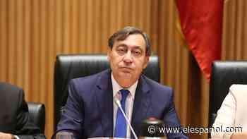 El exfiscal general Sánchez Melgar opta a presidir la Sala de lo Militar del Tribunal Supremo - El Español