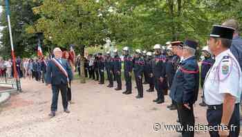 Lavelanet. Les pompiers à l'honneur - ladepeche.fr