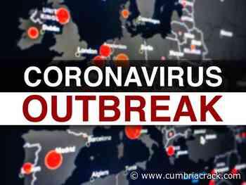 21 new COVID-19 cases confirmed in Carlisle | Cumbria Crack - Cumbria Crack