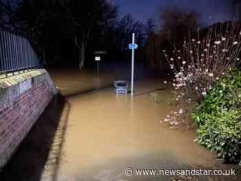 Carlisle flood defence works to enter new phase next month - News & Star
