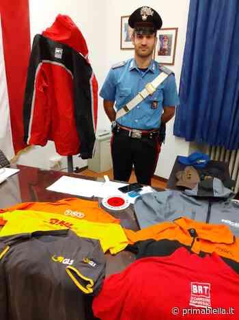 Truffa sventata a Cossato: due finti corrieri arrestati dai carabinineri - Prima Biella
