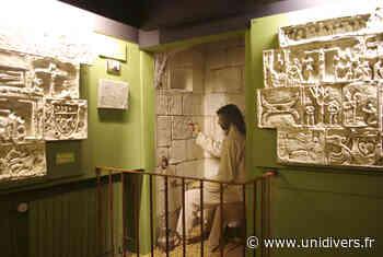 Visite libre Musée Serge Ramond – « La mémoire des murs » samedi 19 septembre 2020 - Unidivers