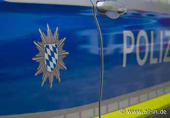 Polizei: Auto durchbricht Weidezaun bei Halblech: Fahrer (60) ließ Wagen einfach stehen - Halblech - all-in.de - Das Allgäu Online!