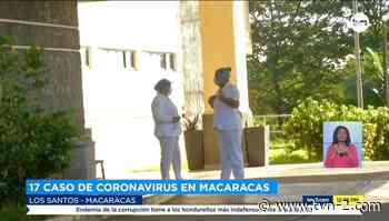Nacionales Trabajadores del hospital de Macaracas piden una limpieza profunda - TVN Panamá