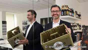 Warsteiner Brauerei mit negativem Halbjahresergebnis - Soester Anzeiger