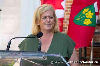 Province announces over $7 million in funding for SLPC - The Morrisburg Leader