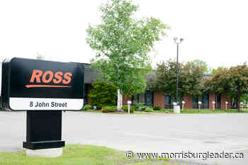 Ross Video increases company-wide minimum wage - The Morrisburg Leader