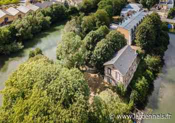 Le projet de Serge Anton pour la corne de Soissons à Sedan - L'Ardennais