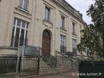 Quinze mois de prison pour l'intrus du tribunal de Soissons - L'Union