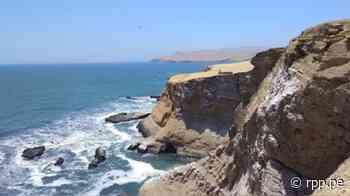 Reserva Nacional de Paracas: ¿Qué dijo la empresa acerca del riesgo ambiental en almacén de minerales? - RPP Noticias