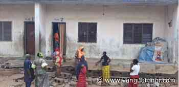MOPOL 13 Squadron Barracks, Adeke Makurdi: Disaster waiting to happen - Vanguard