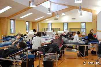 Val-d'Oise. Osny : don du sang ce samedi 18 juillet de 12h à 17h - La Gazette du Val d'Oise - L'Echo Régional