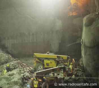 Antioquia: hidroeléctrica Ituango contribuye a fortalecer gestión del riesgo en 16 municipios - Radio Santa Fe