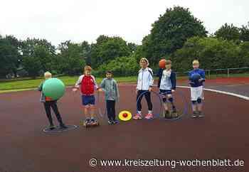 Ferienprogramm: TV Meckelfeld macht Sportangebote in den Sommerferien - Kreiszeitung Wochenblatt