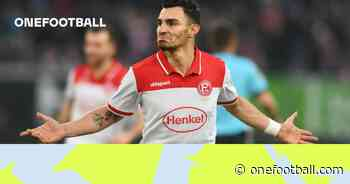 Bundesliga: Mehrere Klubs an Kaan Ayhan interessiert? - Onefootball