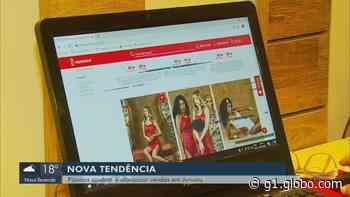 Comércio online surpreende e lojas de Juruaia têm aumento em vendas durante a pandemia - G1