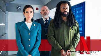 """""""Snowpiercer"""" auf Netflix: Riesen-Twist im ersten Trailer zur 2. Staffel - filmstarts"""
