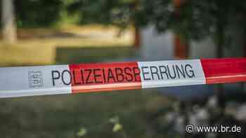 Pfaffenhofen: Toter in der Ilm starb an Krankheit - BR24