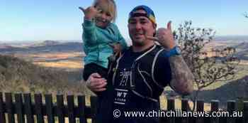 How this Dalby dad overcame his diabetes diagnosis - Chinchilla News