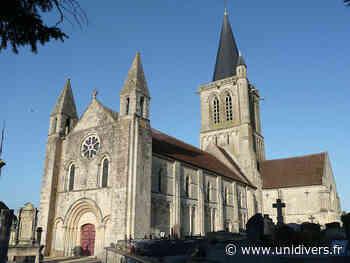 Exposition de photos Église Saint Ouen dimanche 20 septembre 2020 - Unidivers