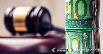 Jahrelang illegal in Usingen gelebt - Usinger Anzeiger