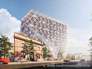 White: Inglewood faces concerns at plans to build taller - County Weekly News