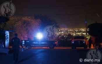 Encuentran cadáver encobijado dentro de tambo de basura - El Diario