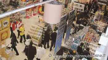 Sillingy: deux hommes interpellés après des vols dans neuf commerces - latribunerepublicaine.fr