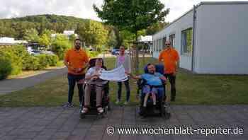 Kolpingsfamilie Landstuhl übergibt Spende: 600 Euro für die Freizeitgestaltung - Landstuhl - Wochenblatt-Reporter