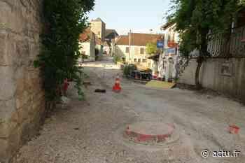 Lot. Le village de Floirac, en vallée de la Dordogne, en chantier : opération à cœur ouvert - actu.fr