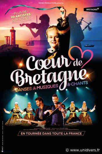 Cœur de Bretagne Espace Chaudeau | Ludres vendredi 23 octobre 2020 - Unidivers