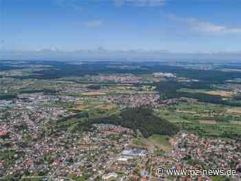 Flächendebatte in Straubenhardt geht in die nächste Runde - Region - Pforzheimer Zeitung