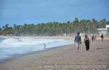 Comércio continua impedido de reabrir nas praias de Ipojuca - Diário de Pernambuco