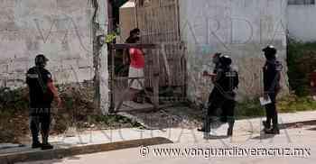 Mujer muere de un infarto en su casa en Tuxpan, Veracruz - Vanguardia de Veracruz
