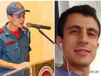 Família procura por jovem de Jaguaruna que está desaparecido - Notisul