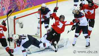July 19 - Olympic Games Replay: Sochi 2014 Women's Hockey - CBC.ca