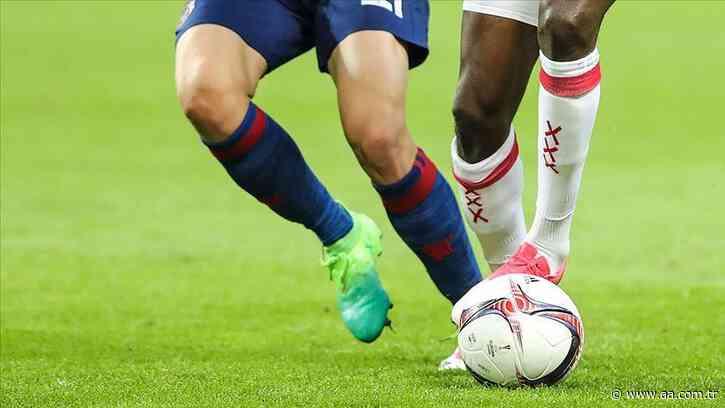 Football: 9 virus cases found at Russian club Sochi - Anadolu Agency